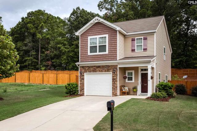 598 Flat Creek Drive, Blythewood, SC 29016 (MLS #475761) :: EXIT Real Estate Consultants