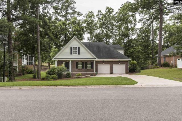 533 Wateroak Trail, Chapin, SC 29036 (MLS #475764) :: EXIT Real Estate Consultants