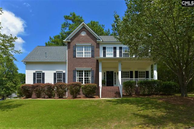114 Amberwood Circle, Irmo, SC 29063 (MLS #475766) :: EXIT Real Estate Consultants