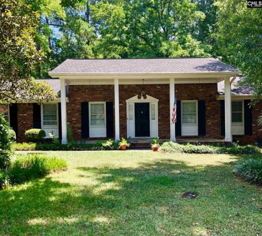 340 Wycombe Road, Columbia, SC 29212 (MLS #475783) :: Home Advantage Realty, LLC