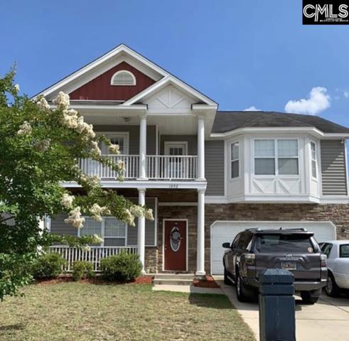 1092 Buttercup Circle, Blythewood, SC 29016 (MLS #475785) :: EXIT Real Estate Consultants