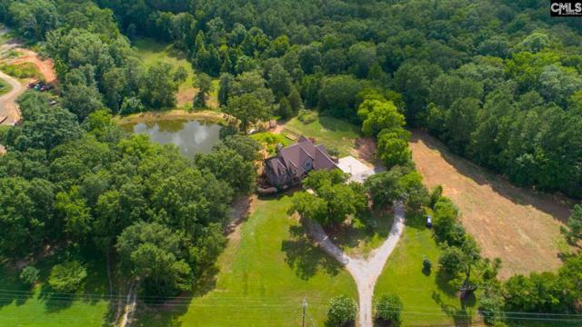 2601 Kennerly Road, Irmo, SC 29063 (MLS #475790) :: EXIT Real Estate Consultants