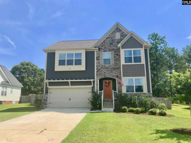 46 Rugar Drive, Lugoff, SC 29078 (MLS #475795) :: The Meade Team