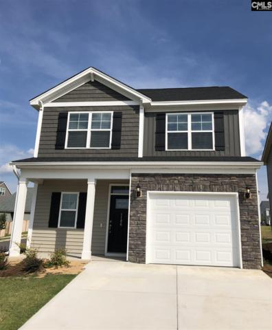 1186 Coopers Ridge Lane Lot #119, Elgin, SC 29045 (MLS #475801) :: Home Advantage Realty, LLC