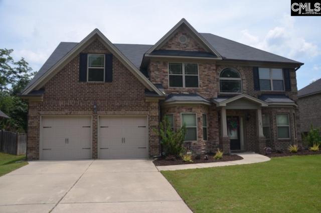 151 Swanhaven Drive, Lexington, SC 29072 (MLS #475820) :: Home Advantage Realty, LLC