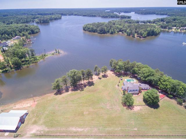 619 Hutto Island Drive, Leesville, SC 29070 (MLS #475824) :: The Olivia Cooley Group at Keller Williams Realty