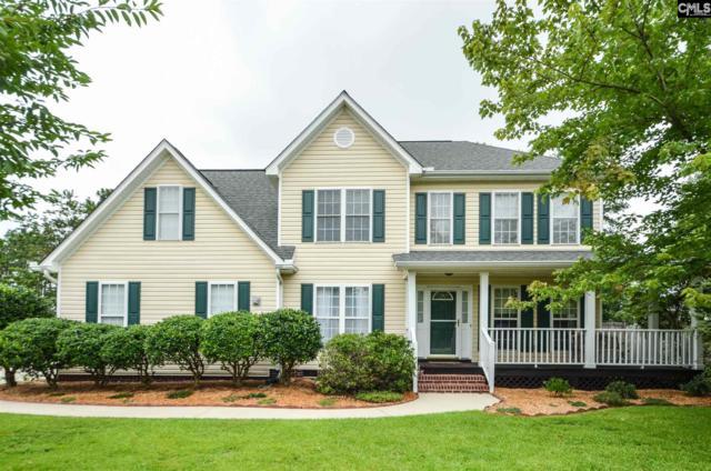 125 Putters Trail, Lexington, SC 29072 (MLS #475827) :: EXIT Real Estate Consultants