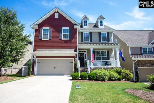 1433 Red Sunset Lane, Blythewood, SC 29016 (MLS #475830) :: EXIT Real Estate Consultants