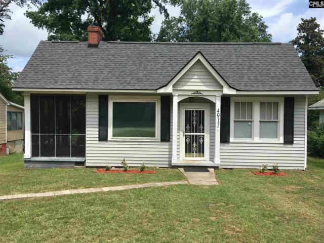 4911 Burke Avenue, Columbia, SC 29203 (MLS #475836) :: The Olivia Cooley Group at Keller Williams Realty