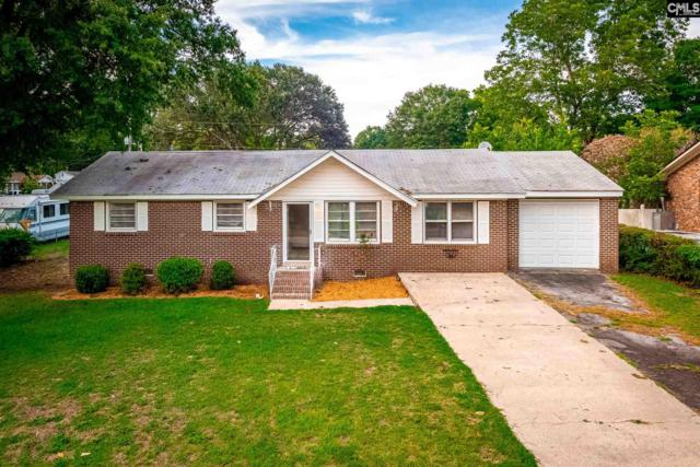 7543 Burdell Drive, Columbia, SC 29209 (MLS #475841) :: The Olivia Cooley Group at Keller Williams Realty