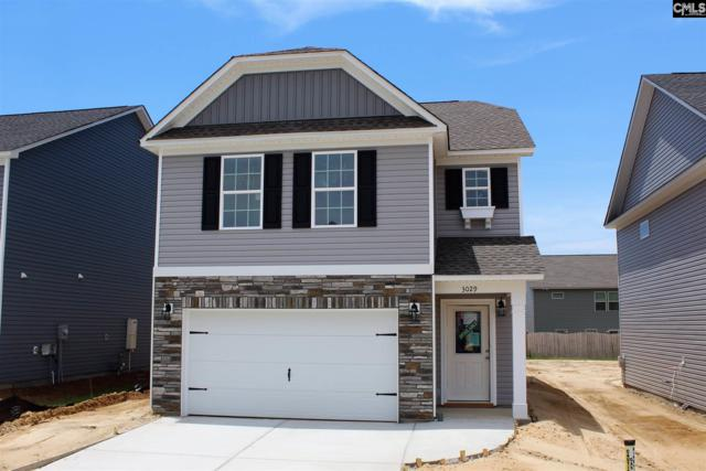 3029 Gedney (Lot 166) Circle, Blythewood, SC 29016 (MLS #475861) :: EXIT Real Estate Consultants