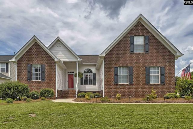 101 Westbrook Court, Lexington, SC 29072 (MLS #475870) :: Home Advantage Realty, LLC