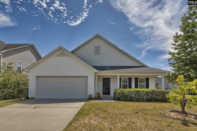 44 Bluebead Court, Columbia, SC 29229 (MLS #475885) :: EXIT Real Estate Consultants