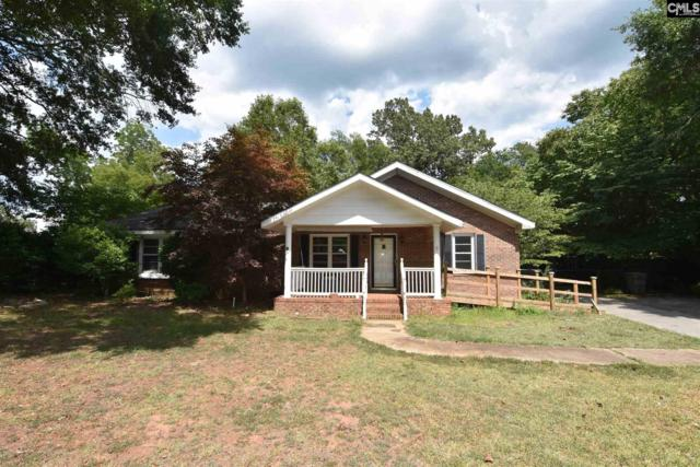 219 W Terrace Street, Edgefield, SC 29824 (MLS #475889) :: The Olivia Cooley Group at Keller Williams Realty