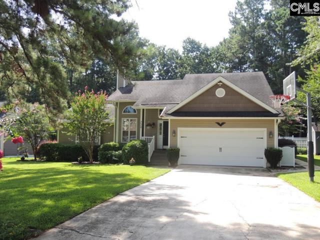 224 Darien Drive, Aiken, SC 29803 (MLS #475895) :: Home Advantage Realty, LLC