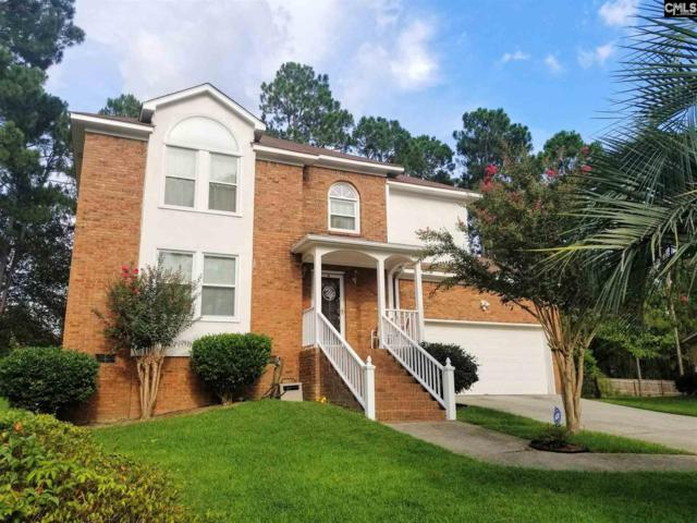 5 Arnold Palmer Court, Columbia, SC 29229 (MLS #475900) :: The Olivia Cooley Group at Keller Williams Realty