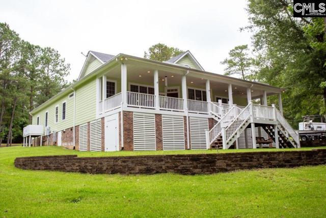2005 Lakeshore Road, Camden, SC 29020 (MLS #475908) :: EXIT Real Estate Consultants