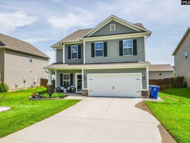 249 Allans Mill Drive, Columbia, SC 29229 (MLS #475917) :: The Olivia Cooley Group at Keller Williams Realty