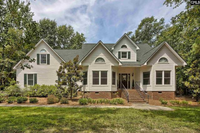 265 Yachting Road, Lexington, SC 29072 (MLS #475919) :: The Olivia Cooley Group at Keller Williams Realty