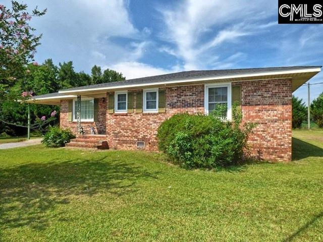 9320 Sumter Highway, Sumter, SC 29001 (MLS #475921) :: The Olivia Cooley Group at Keller Williams Realty