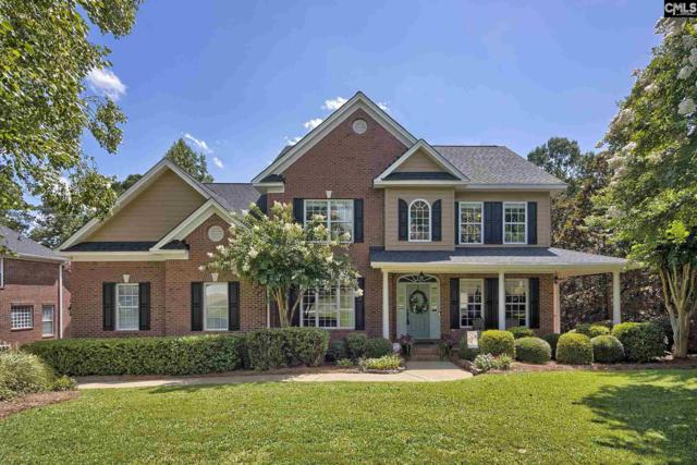 309 Old Wood Drive, Columbia, SC 29212 (MLS #475927) :: EXIT Real Estate Consultants
