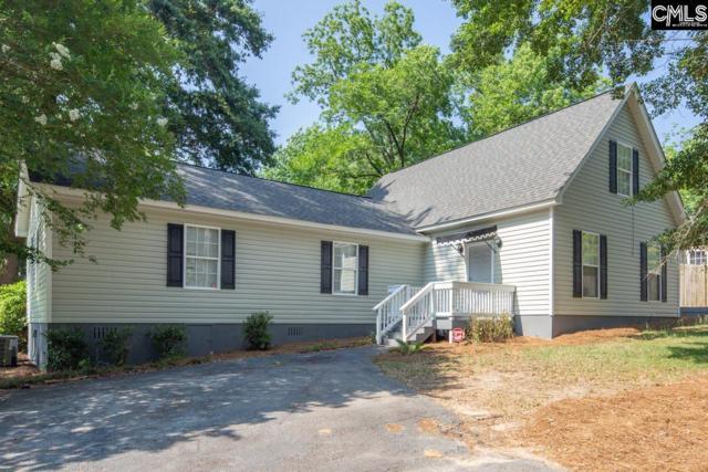 3516 Hazelhurst Road, Columbia, SC 29203 (MLS #475941) :: EXIT Real Estate Consultants
