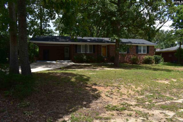7414 Patricia Drive, Columbia, SC 29209 (MLS #475948) :: EXIT Real Estate Consultants