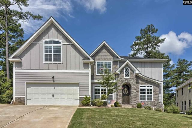361 Woodlander Drive, Blythewood, SC 29016 (MLS #475952) :: The Olivia Cooley Group at Keller Williams Realty