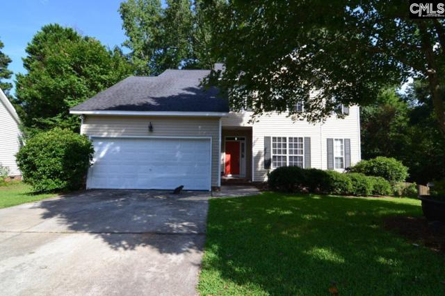 3 Shady Creek Court, Irmo, SC 29063 (MLS #475953) :: EXIT Real Estate Consultants