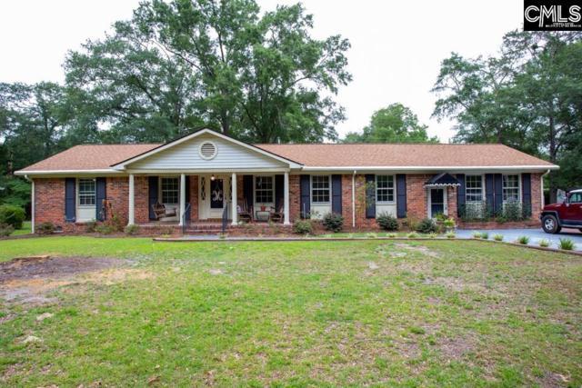 320 Perkins Lane, Camden, SC 29020 (MLS #475960) :: EXIT Real Estate Consultants