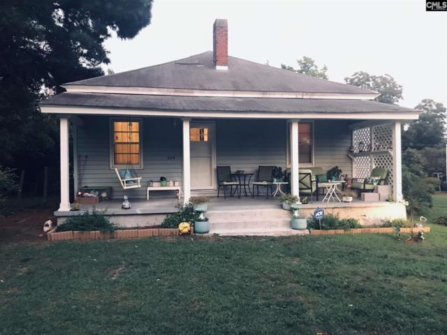 245 Holly Street, Winnsboro, SC 29180 (MLS #475962) :: EXIT Real Estate Consultants