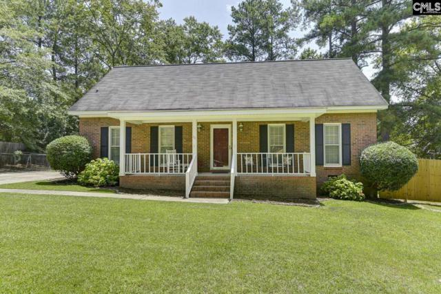 101 Laurel Oak Drive, West Columbia, SC 29169 (MLS #475968) :: The Olivia Cooley Group at Keller Williams Realty