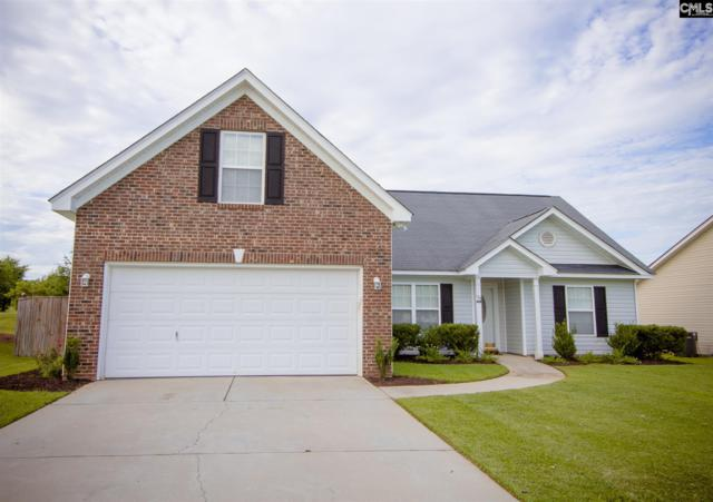 463 Hunters Crossing Drive, Hopkins, SC 29061 (MLS #475979) :: The Meade Team