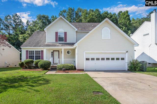 206 Concord Place Road, Irmo, SC 29063 (MLS #475982) :: Home Advantage Realty, LLC