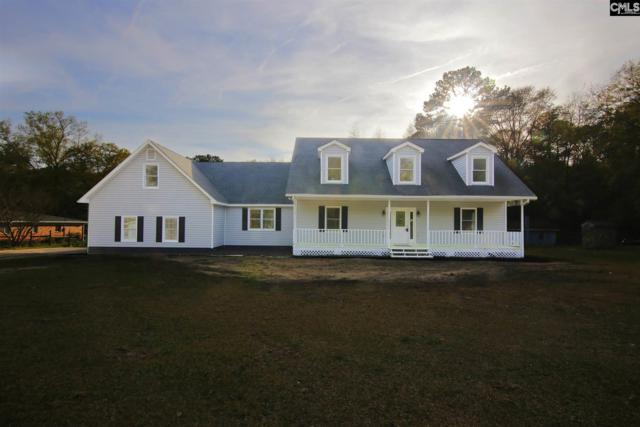873 Pebble Lane, Lugoff, SC 29078 (MLS #475991) :: The Olivia Cooley Group at Keller Williams Realty