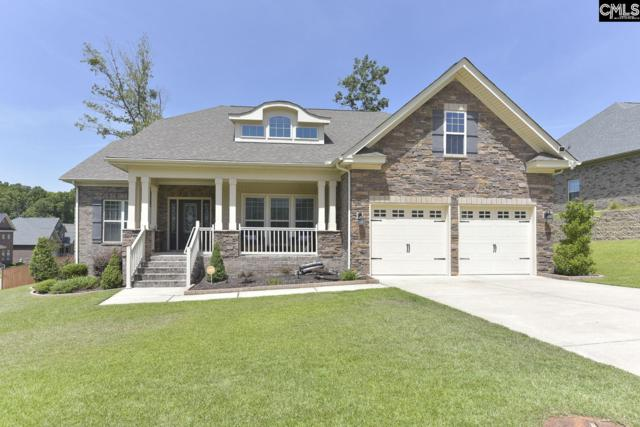 407 Rocky Bark Lane, Blythewood, SC 29016 (MLS #475998) :: EXIT Real Estate Consultants