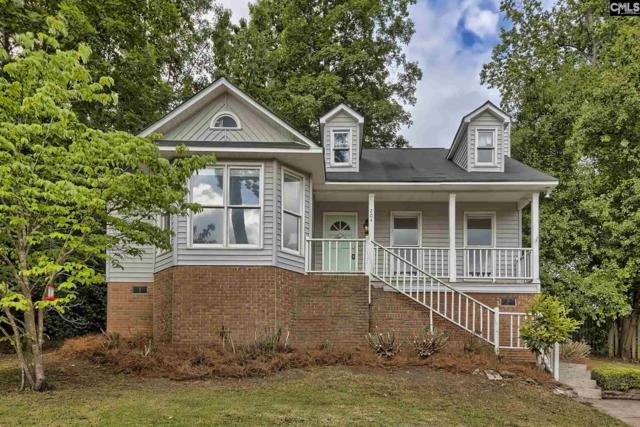 204 Kemsing Road, Columbia, SC 29212 (MLS #476001) :: EXIT Real Estate Consultants
