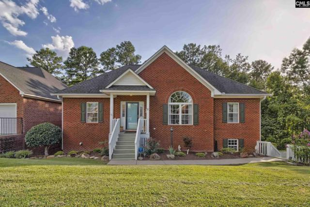 17 Crockett Drive, Lugoff, SC 29078 (MLS #476009) :: The Olivia Cooley Group at Keller Williams Realty