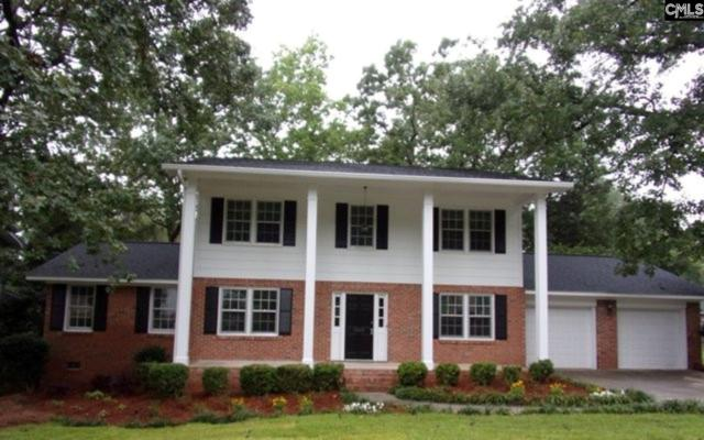 5905 Yorkshire Drive, Columbia, SC 29209 (MLS #476011) :: EXIT Real Estate Consultants