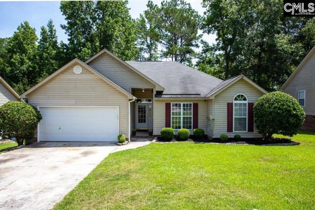 113 Glen Green Drive, Columbia, SC 29203 (MLS #476012) :: EXIT Real Estate Consultants