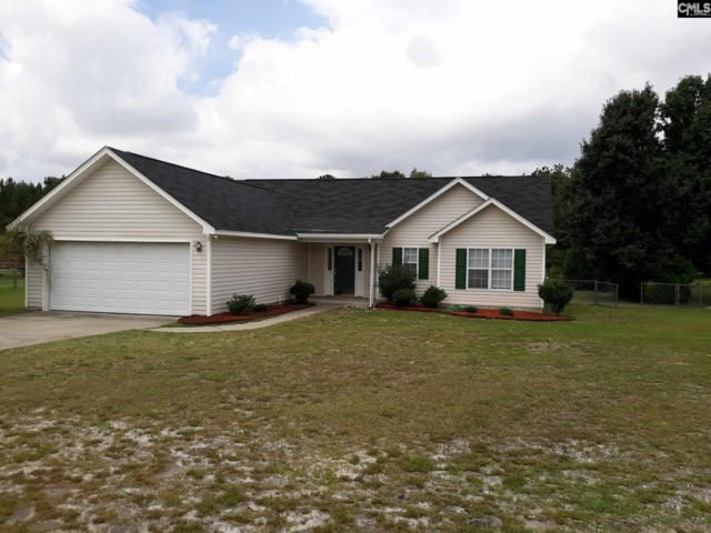 19 Magnolia Ridge Lane, Elgin, SC 29045 (MLS #476030) :: EXIT Real Estate Consultants
