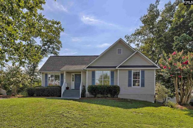 170 Stonewood Drive, West Columbia, SC 29170 (MLS #476032) :: The Olivia Cooley Group at Keller Williams Realty
