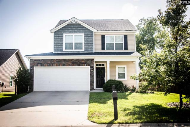 305 Eagle Pointe Drive, Chapin, SC 29036 (MLS #476052) :: The Neighborhood Company at Keller Williams Palmetto