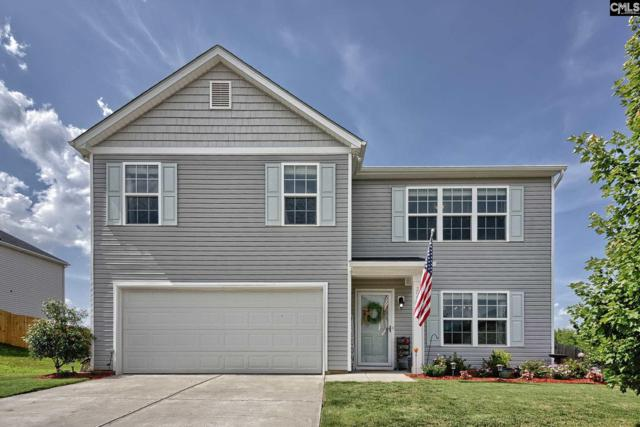 208 Bantam Place, Lexington, SC 29072 (MLS #476056) :: EXIT Real Estate Consultants