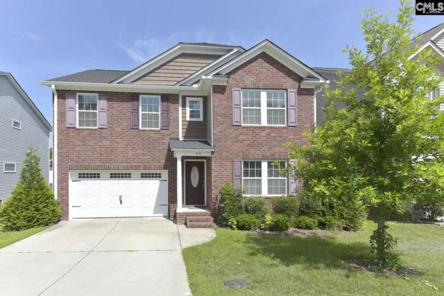 614 Stonebury Circle, Blythewood, SC 29016 (MLS #476060) :: EXIT Real Estate Consultants