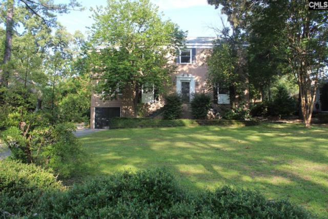 811 Arbutus Drive, Columbia, SC 29205 (MLS #476065) :: EXIT Real Estate Consultants