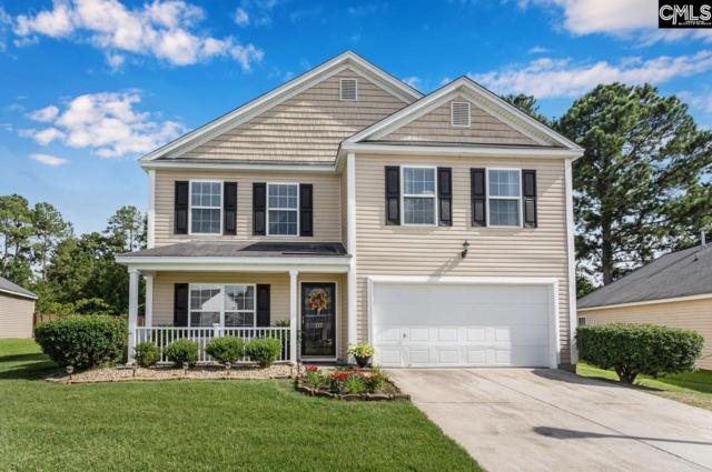 137 Summer Side Circle 1, Columbia, SC 29223 (MLS #476069) :: EXIT Real Estate Consultants