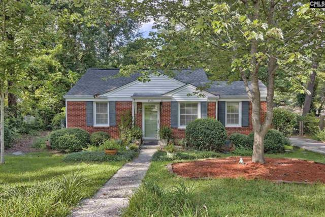 2520 Treeside Drive, Columbia, SC 29204 (MLS #476071) :: EXIT Real Estate Consultants