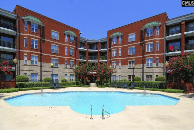 900 Taylor Street 306, Columbia, SC 29201 (MLS #476080) :: EXIT Real Estate Consultants