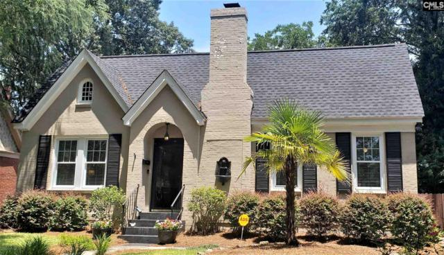 2905 Monroe Street, Columbia, SC 29205 (MLS #476100) :: Fabulous Aiken Homes & Lake Murray Premier Properties